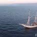 Pengecekan awal pelayaran kapal pinisi, Selasa (19/6). FOTO: DOKUMENTASI TIM EKSPEDISI