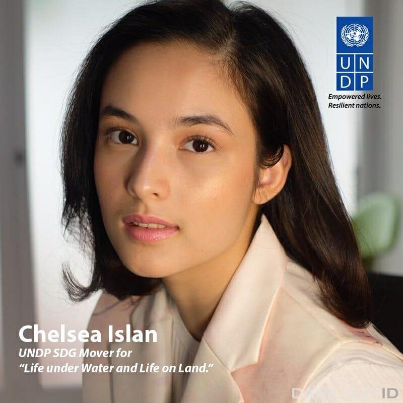 FOTO: DOK. UNDP INDONESIA
