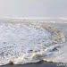 Gelombang tinggi disertai air pasang di pantai DIY, Rabu (25/7). FOTO: DOK. ISTIMEWA