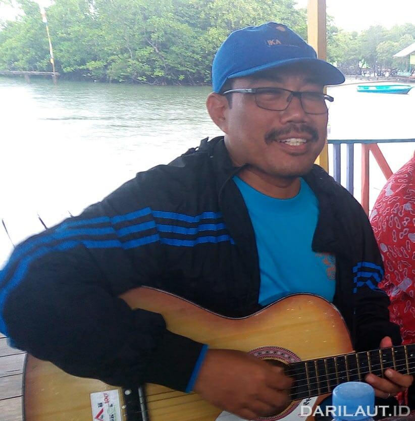Wakil Ketua Dewan Pakar DPP ISKINDO Dr Ir Munasik M.Sc. FOTO: DOK. DARILAUT.ID