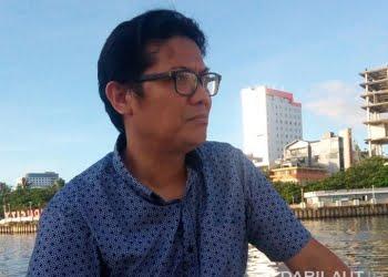 Dirjen Perikanan Tangkap KKP, M Zulficar Mochtar. FOTO: DARILAUT.ID