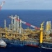 Perusahaan minyak Medco di Natuna. FOTO: DOK. MEDCO