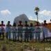Ekspedisi di Pulau Mules, salah satu pulau terluar di Nusa Tenggara Timur. FOTO: DOK. UGM.AC.ID