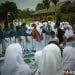 Pelajar SMPN 2 Banda di Pulau Banda Besar saat mengikuti Conservation Goes To School. FOTO: DOK. BKKPN KUPANG