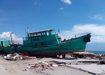 Gempa dan tsunami Palu 2018