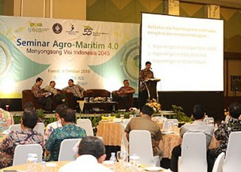 IPB Tawarkan Konsep Agro-Maritim