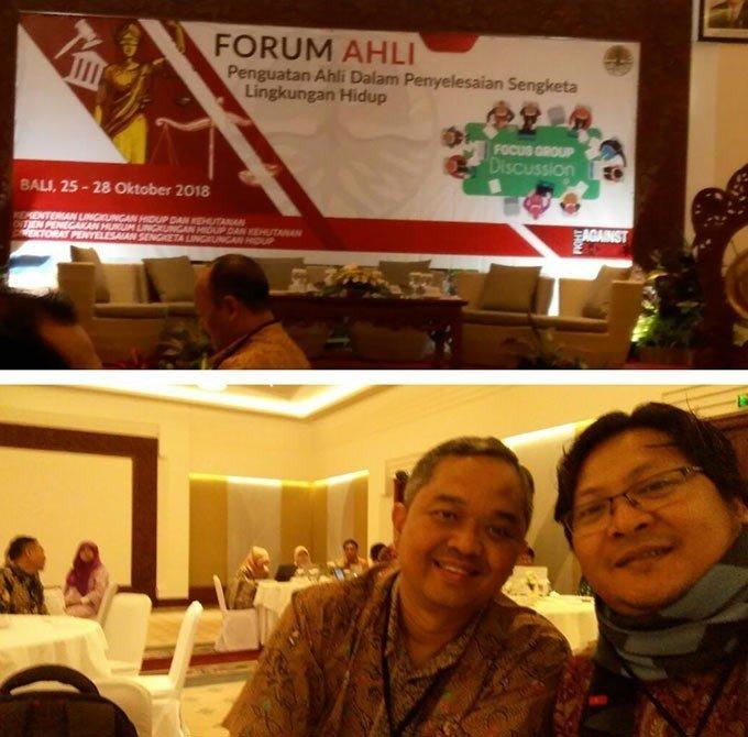 Forum ahli Bali