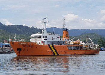 Kapal Geomarin III
