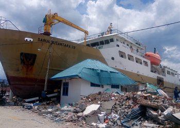 Pelabuhan Wani, Donggala