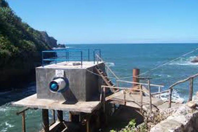 Energi laut