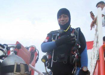 Syahrul Anto. FOTO: FACEBOOK/ISTIMEWA