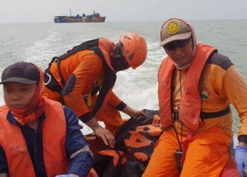KM Gerbang Samudera I