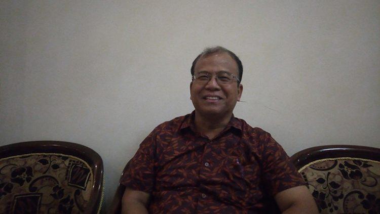 Prof Suharsono