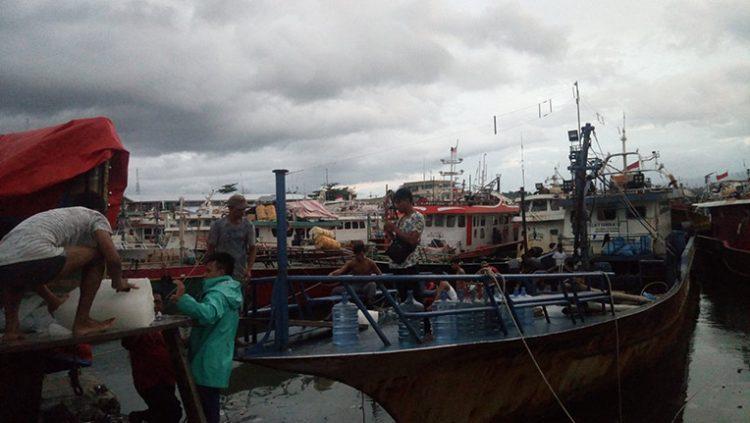 Nelayan Manado