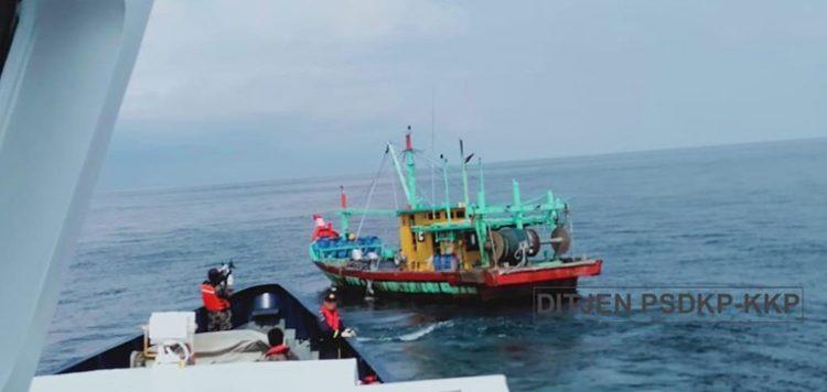 kapal ikan Malaysia