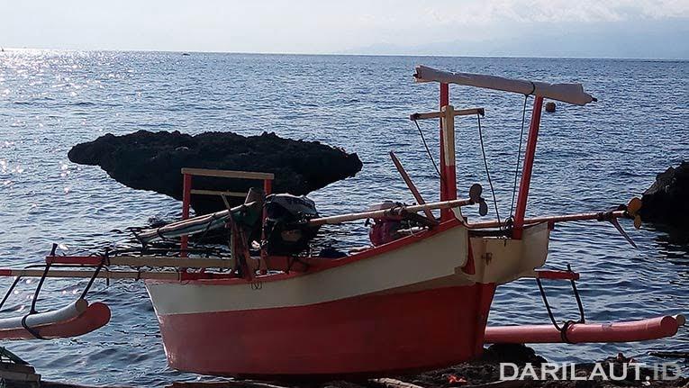 Perahu katinting