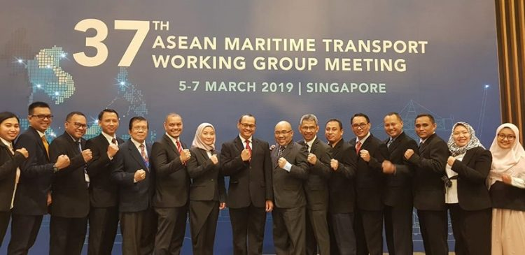 Asean Maritime