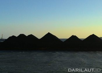 Ilustrasi batu bara. FOTO: DARILAUT.ID