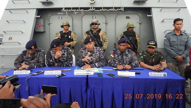 FOTO: KOARMADAI.TNIAL.MIL.ID