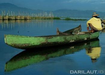 Danau Limboto. FOTO: DARILAUT.ID