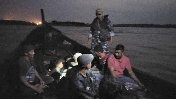 FOTO: KOARMADA1.TNIAL.MIL.ID