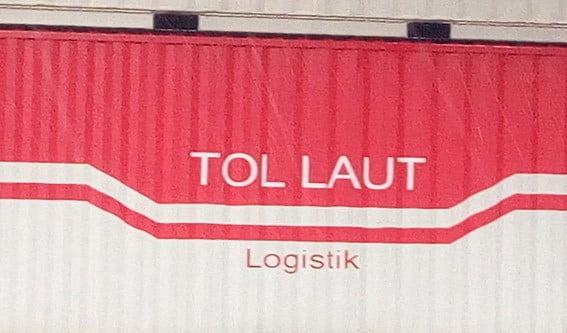 Tol Laut. FOTO: DARILAUT.ID