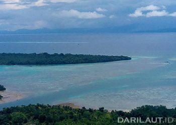 Kepulauan Kei, Maluku Tenggara, Maluku. FOTO: DARILAUT.ID
