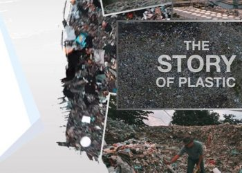 The Story of Plastic. ISTIMEWA