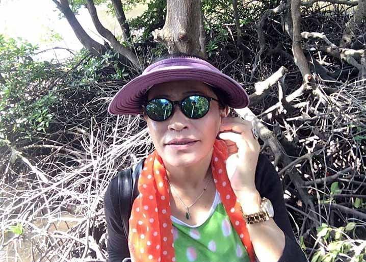 Dr Lis Melissa Yapanto. FOTO: ISTIMEWA