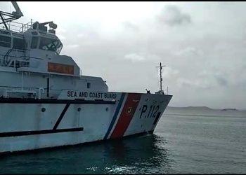 Kapal Negara Sarotama-P112. FOTO: DITJEN HUBLA