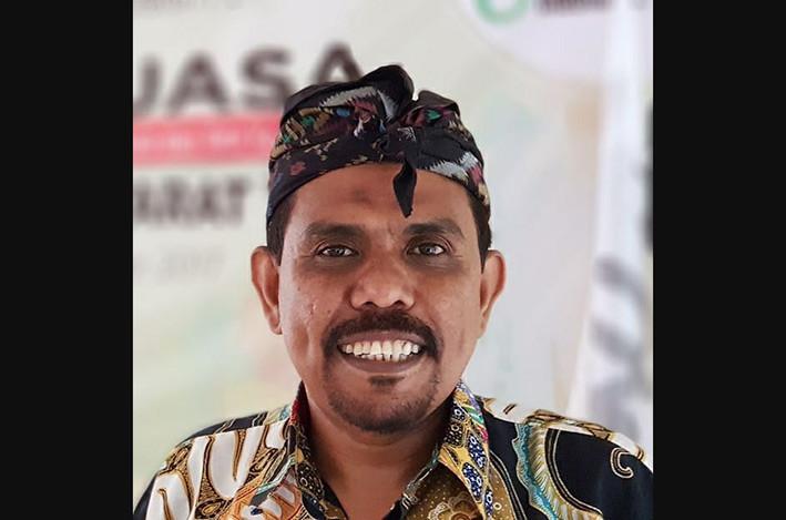 Chalid Muhammad. FOTO: ISTIMEWA