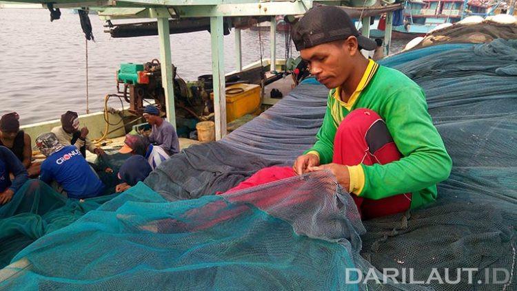 IORA fokus pada pemulihan kesejahteraan nelayan, perlindungan terhadap ABK di kapal ikan, serta revitalisasi pariwisata bahari. FOTO: DARILAUT.ID