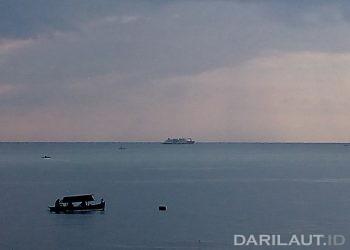 Kapal laut. FOTO: DARILAUT.ID