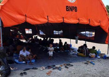 FOTO: BNPB