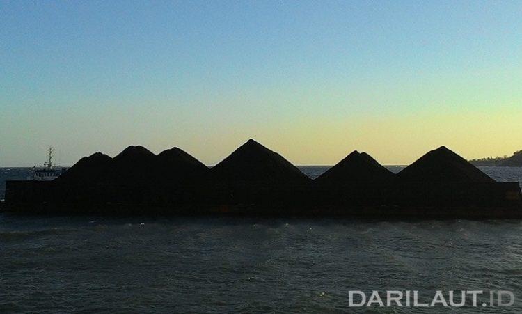 Ilustrasi batubara. FOTO: DARILAUT.ID