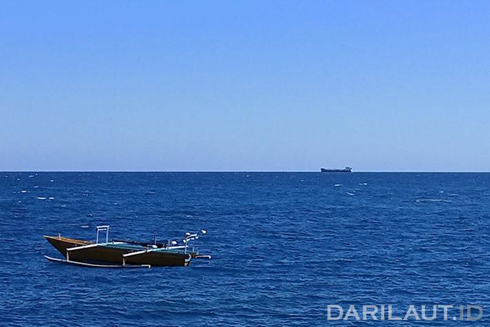 Perairan Teluk Tomini. FOTO: DARILAUT.ID