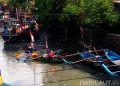 Nelayan Cilacap di pesisir selatan Jawa. FOTO: DARILAUT.ID