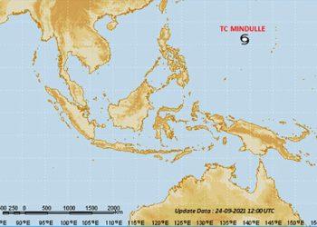 TCWC Jakarta – BMKG
