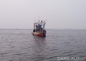 Teluk Jakarta. FOTO: DARILAUT.ID